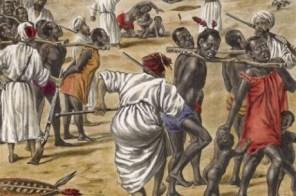 mohammedanische Versklavung